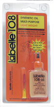 LABELLE 108 LIGHT WEIGHT OIL