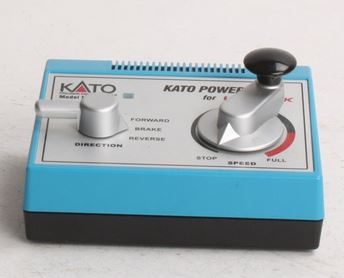 KATO Controller with Power Pack 22-014**TEMP. OUT OF STOCK**