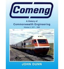 COMENG A HISTORY OF COMMONWEALTH ENGEERING VOL 4 1977-1985