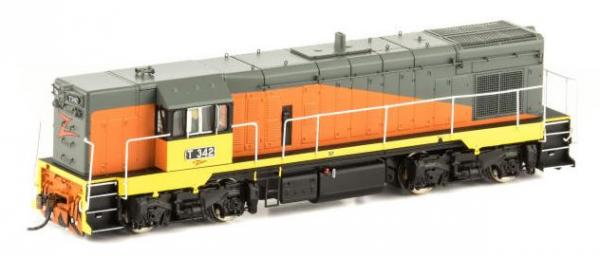 AUSCISION T342 EL ZORRO WITH CUT AWAY VALANCE T-10